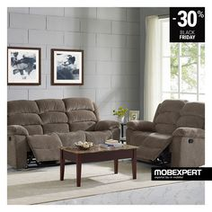 Austin New Classic Furniture Contemporary Living Room Set Gray Furniture Deals, Affordable Furniture, Sofa Furniture, Living Room Furniture, Living Room Decor, Furniture Stores, Chocolate Couch, New Classic Furniture, Loveseat Sofa