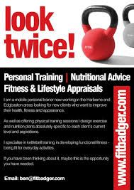 128 best flyer and poster ideas for personal trainers images on