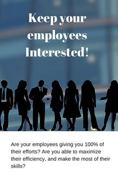 Are your #employees giving you 100% of their efforts? (Read More)