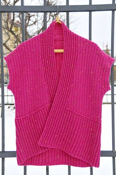 Ravelry: Project Gallery for Woodfords pattern by Elizabeth Doherty