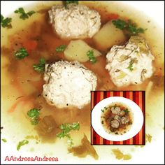 #borșdeperișoare #mypassion #homerecipe #ReteteAAndreeaAndreea Home Recipes, Chana Masala, Ethnic Recipes, Instagram, Food, Meal, Eten, Meals