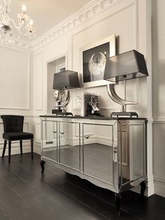 Our stunning Chelsea Sideboard