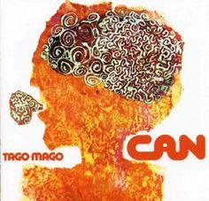 Can - Tago Mago (1971)