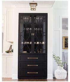 Built In Cabinets, Custom Cabinets, Storage Cabinets, In China, Kitchen Organization, Kitchen Storage, Kitchen Built Ins, Bedroom Organization, Organization Hacks