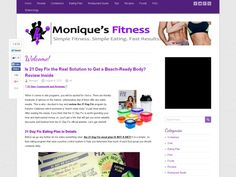 21 Day Fix Review by Monique: Don't Buy it Now! Read This