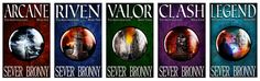 The Arinthian Line series by Sever Bronny #fantasy #epic #adventure #youngadult #book #paperback #ya #ebook  https://www.amazon.com/dp/B00Q5M78KW
