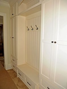 mud room ideas | Mud Room Design, Pictures, Remodel, Decor and ... | Remodeling Ideas
