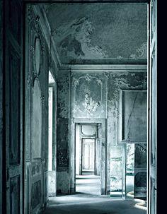 Nu for GLASitalia by Philippe Nigro