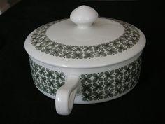 """Oliv"" by Rörstrand Tea Pots, Ceramics, Tableware, Ceramica, Pottery, Dinnerware, Dishes, Tea Pot, Ceramic Art"