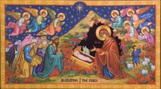 Nativity Fast: Orthodox Way of Life