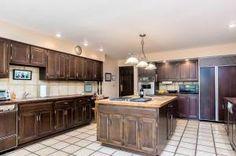 kitchen 546 INDIAN MOUND Road  Columbus, OH, 43213