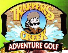 Trappers Creek - Mackinaw City, MI