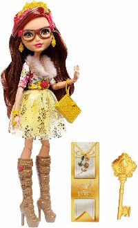 Win a signature Rosabella Beauty doll!