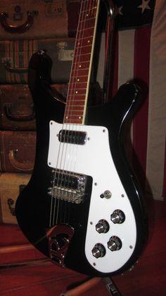 1973 Rickenbacker Model 480
