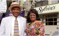 Sylvia Woods, Of Harlem's Sylvia's Soul Food, Has Died. Have her seasonings in my kitchen cabinet. RIP.