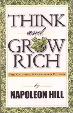 """""""Think & Grow Rich"""" 
