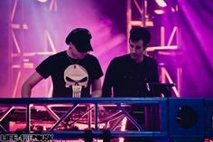 Knife Party's 'Abandon Ship' Delayed Again, Streaming Premiere Date Announced - http://blog.lessthan3.com/2014/11/knife-party-abandon-ship-delayed-stream-premiere/ knife party Drum & Bass, Dubstep, Electro House, News