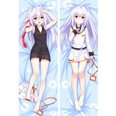 Freezing Dakimakura Satellizer El Bridget Anime Girl Hugging Body Pillow Case Cover Back To Search Resultshome & Garden