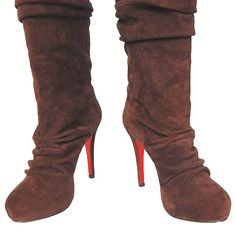 The Lovely #Christian #Louboutin, Your Reliable Friend