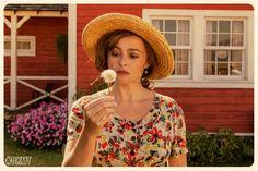 Helena Bonham Carter ist Dr. Clair in Die Karte meiner Träume #DKMT ab 10. Juli 2014 nur im Kino!