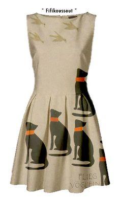 http://fifikoussout.tumblr.com/  Dress
