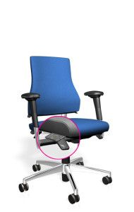 Smart Seating System for feedback and guidance on posture and productivity!