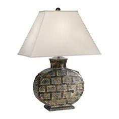 Crossroads Table Lamp - Ethan Allen US