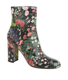 View the Camu Garden Mid Boot
