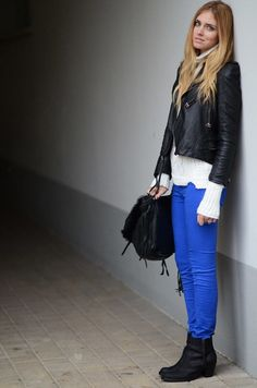 Ideas to wear jeans with style (47)