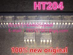 100% new original import HT204C  HT204  DIP-8 power controller  power switch chip #Affiliate