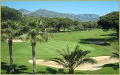 Rio Real Golf, Marbella, 20  minutes driving form Hotel PYR Marbella