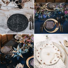 Many people believe that there is a magical formula for home decoration. You do things… Galaxy Wedding, Starry Night Wedding, Moon Wedding, Celestial Wedding, Starry Night Sky, Dream Wedding, Wedding Bells, Wedding Ideias, One Day Bridal