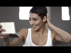 Back & Forth - Our ultimate guide to cutting curly hair. - YouTube