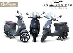 Vespa LX Opaco Special by Andiamo Vespa Lx, Vespa Scooters, Fiat 500, Motorcycle, Vehicles, Modern, 4 Wheelers, Motorbikes, Trendy Tree