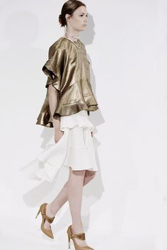 {fashion inspiration   runway : zimmermann resort 2014}   Flickr - Photo Sharing!