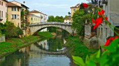 Ponte San Michele - Vicenza, IT