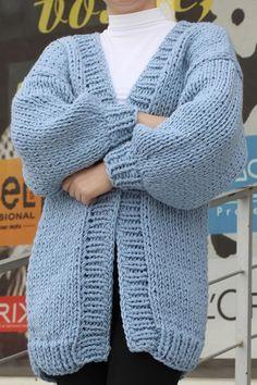Knit Cardigan Pattern, Crochet Shawls And Wraps, Crochet Shirt, Clothing Photography, Mohair Sweater, Knit Fashion, Beautiful Crochet, Knit Patterns, Crochet Clothes