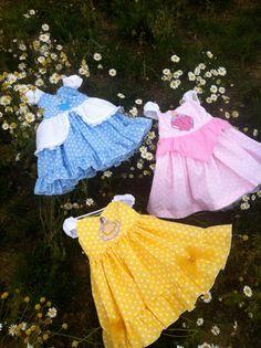 Disney Princess Inspired collection Cinderella by SoSoHippo, $185.00