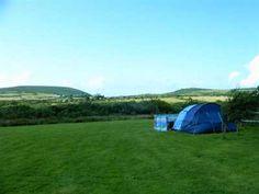 Lower Penderleath Campsite