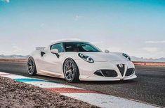 Alfa 4c, Alfa Romeo 4c, Modified Cars, Jdm, Cars And Motorcycles, Super Cars, Classic Cars, Automobile, Cafe Racers