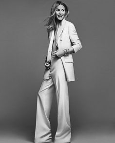 Olivia Palermo for Elle Denmark October 2016