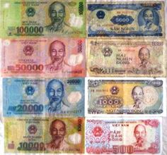 Iraqi Dinar Revalue So You Wanna Know About The Vietnam Dong