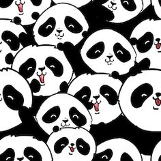Find Cute Panda Illustration Vector Panda Baby stock images in HD and millions of other royalty-free stock photos, illustrations and vectors in the Shutterstock collection. Niedlicher Panda, Panda Bebe, Panda Illustration, Types Of Pandas, Cute Panda Baby, Baby Drawing, Doodle Art, Hello Kitty, Mickey Mouse