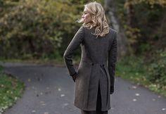 The Grace Tailcoat