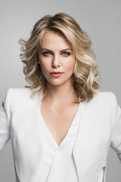 Charlize Theron - perfection!