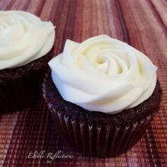 Red Velvet Cupcakes - recipe