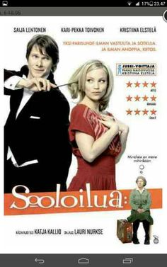 Sooloilua- one of the best finnish movies