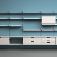 Vitsœ | Shelves