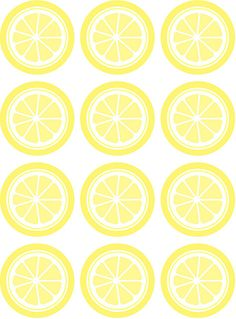 Lemon Marmalade Labels by Wendy Copley, via Flickr - This is the actual blog WITH the PDF link for the labels!