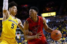 Maryland Basketball: Terps host tough test in Indiana
